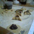 Making Hamantshen -- Yummy and Spiritual!