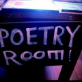 Poetry Room by Julie Jordan Scott, used by CC-A permissions